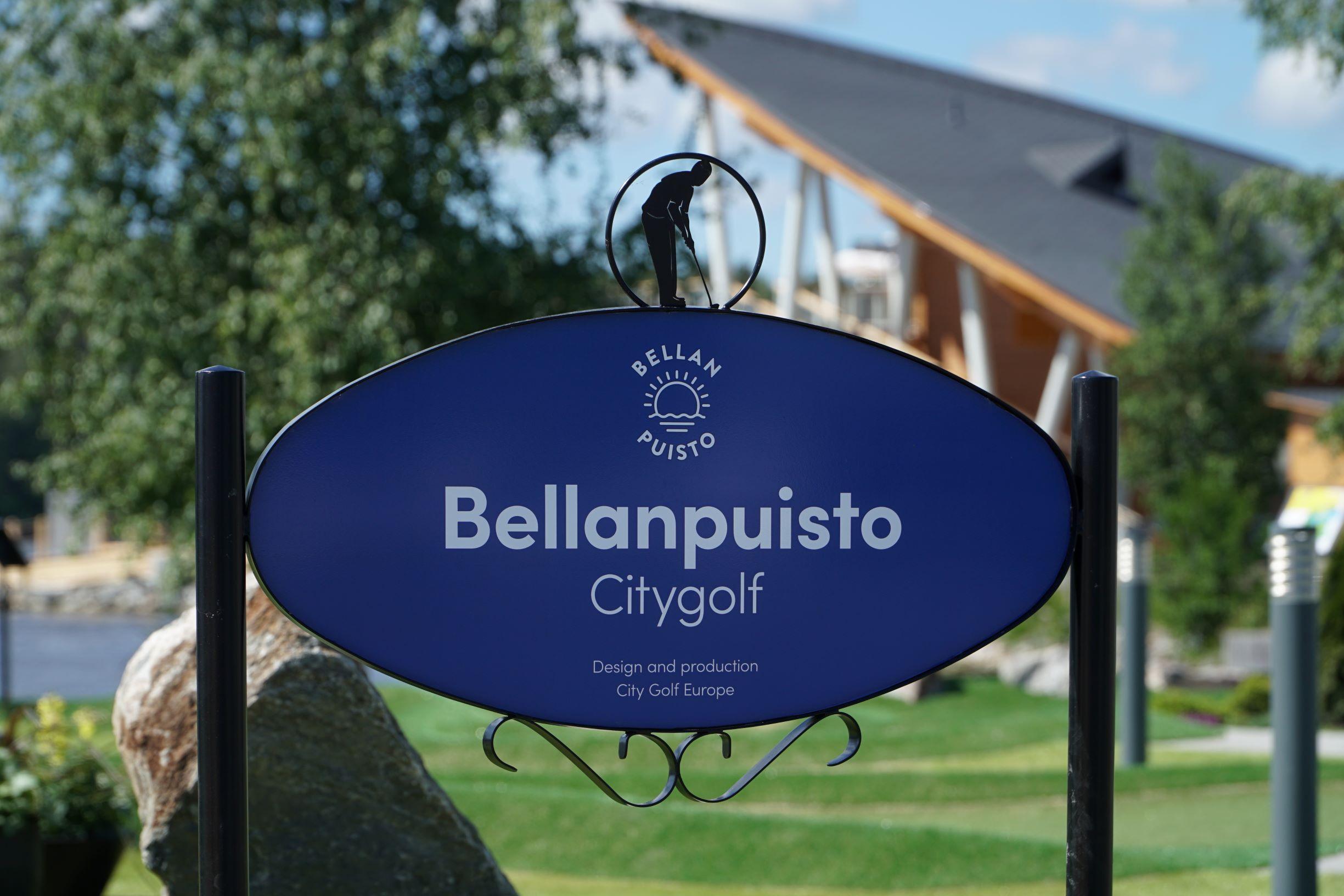 MM-kisat Bellanpuistoon kesällä 2021